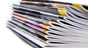 El nuevo Paradigma: El lector es el editor, los contenidos son libres