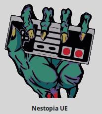 Logo Nestopia