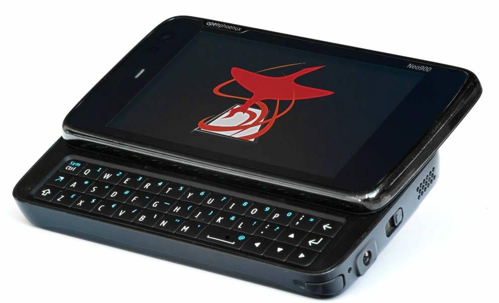 neo900 open smartphone