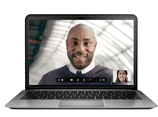 skype-gnu linux