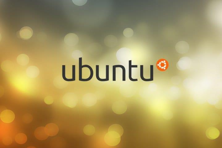 Ubuntu es spyware no sirve mejor usa Debian o MacOS
