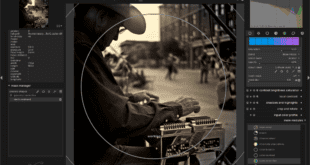 Darktable es una aplicación para la gestión y edición de fotografías Open Source