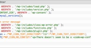 ¿Usas WordPress y no sabes como publicar código en tu web? Aquí te enseñamos dos plugins para mejorar su visualización