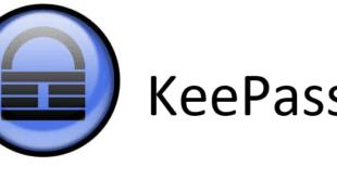 El gestor de contraseñas Open Source KeePass acaba de anunciar su versión 2.38
