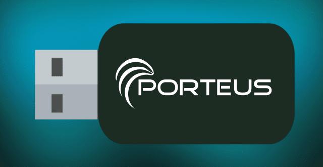 Porteus: una distro modular de bolsillo