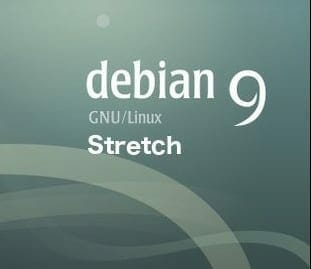 Debian 9.2 Stretch ya disponible