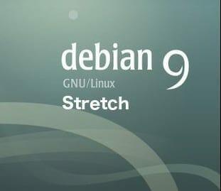 Debian 9.2 Stretch ya disponible