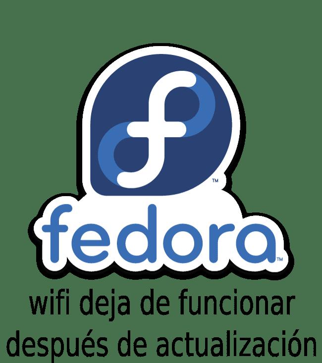 Fedora 30 Wifi