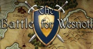 El juego de estrategia Open Source Battle for Wesnoth acaba de estrenar su versión 1.14.5