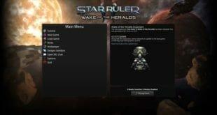 El juego Star Ruler 2 ya esta disponible en Snap
