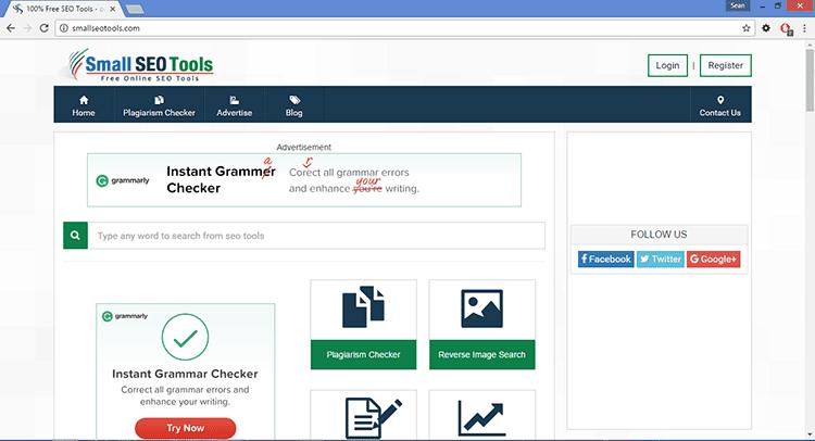 Por qué usted y su empresa deberían utilizar la búsqueda de imágenes  inversa | LiGNUx.com