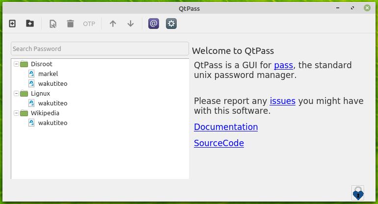 QtPass