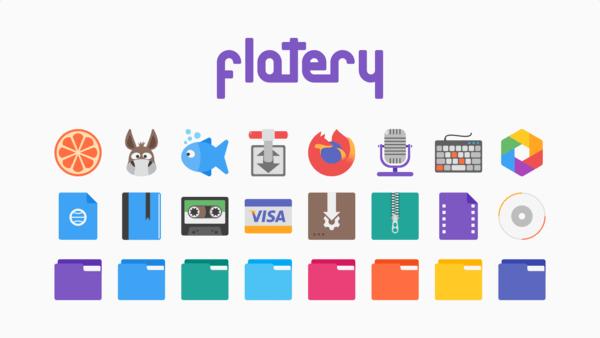 ¿Cómo instalar el tema de iconos Flatery en tu distribución Gnu Linux? | LiGNUx.com