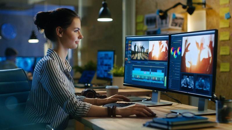 Aspectos básicos de la edición de vídeo que debe conocer un editor técnico | LiGNUx.com